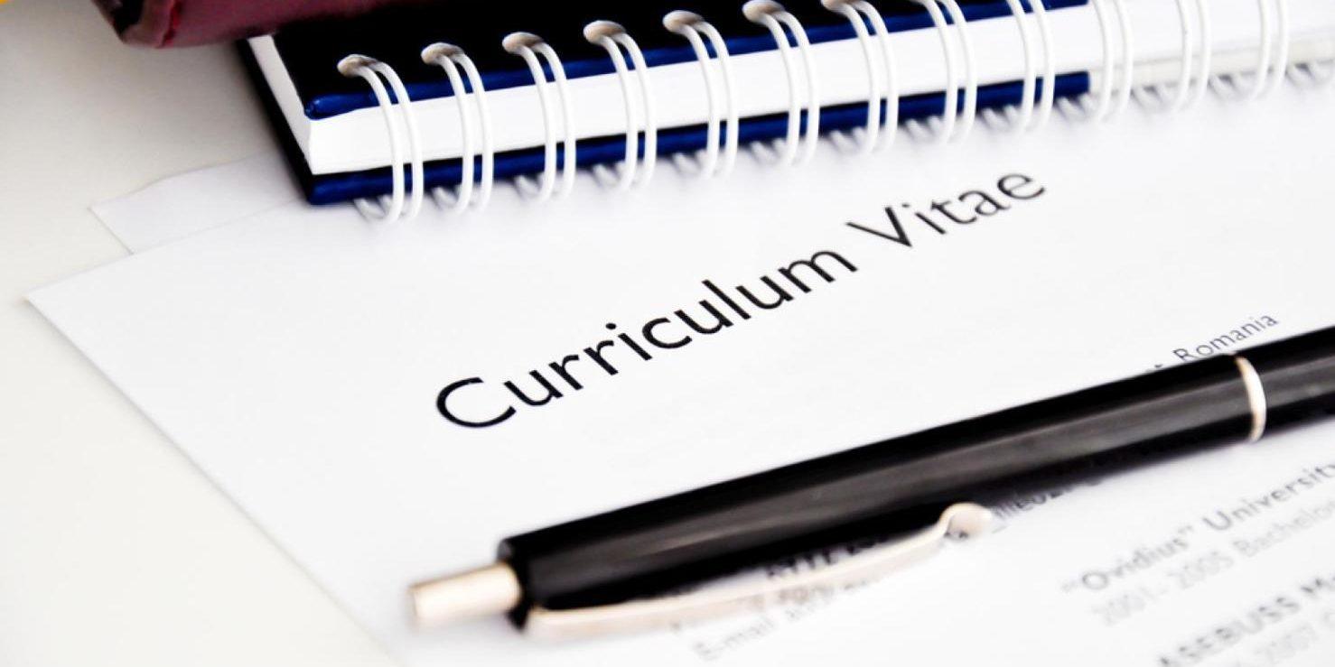"""Redigere Un Curriculum Vitae """"degno Di Nota"""" – Prima Parte Cosa"""